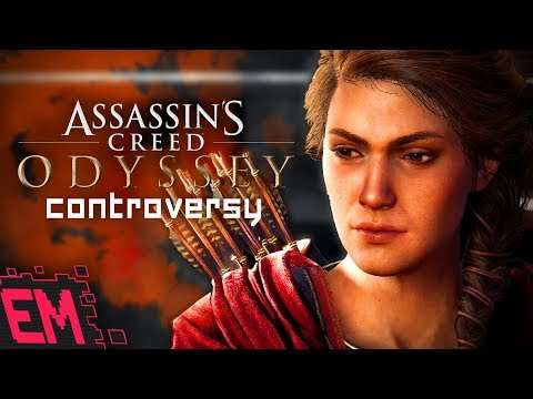 Assassins Creed DLC Controversy? -Discussion thumbnail