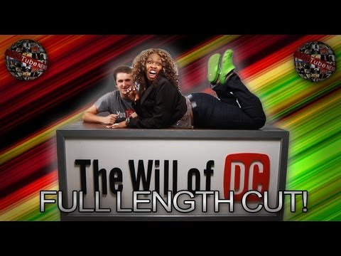 GLOZELL FULL UNCUT YOUTUBE NEWS INTERVIEW!