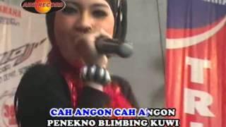 Nella Kharisma - Lir Ilir (Official Music Videos)