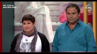 Isaías y Gloria quieren saber por qué su hermana puso a su madre en un asilo Parte 1 LA JUEZA