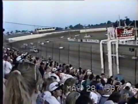 34 Raceway - 5/28/97