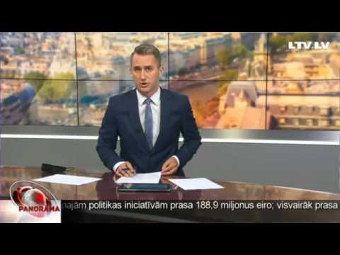 News Intro - Latvia (LTV1/LTV/LSM)