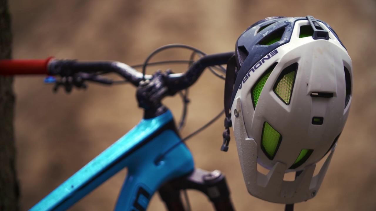 Endura MT500 Helmet - Taking risks has never been safer - YouTube 5e98d4629