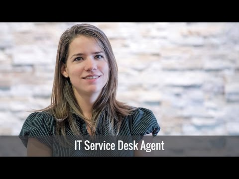 TATA Consultancy Services – IT Service Desk Agent