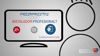 Presupuestos.caloryfrio.com, vínculo entre el usuario y el instalador profesional