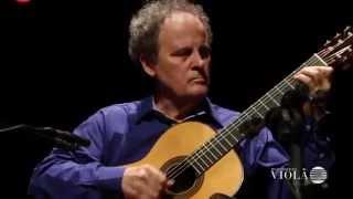 Pedro Martelli plays R.Visée: Suite in D (Movimento Violão)