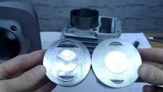 Поршень 65,5 мм в нижневальную 200ку (размышления)