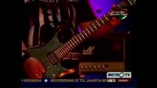 Video Power Metal feat Banhasir Kaisar - Mulut Angin Log Music+Win Mild Rock Legend Metro TV download MP3, 3GP, MP4, WEBM, AVI, FLV Mei 2018