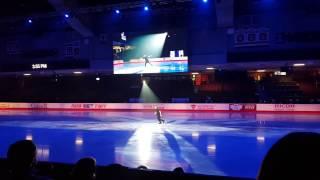 Kevin Reynolds Exhibition Gala - 2017 Canadian Skating Championships