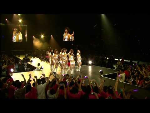 SNSD - Oh (04/09/2010 SM Town in Las Vegas) (Samsung Demo Bluray Disc)