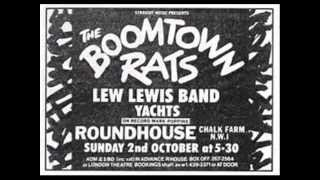 The Boomtown Rats - Someone