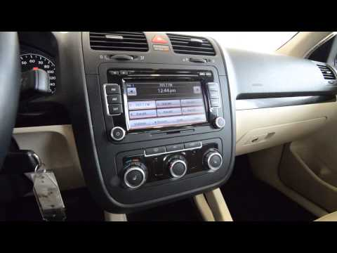 2010 Volkswagen Jetta TDI Sunroof Bluetooth (stk# 40086A ) for sale Trend Motors VW Rockaway, NJ