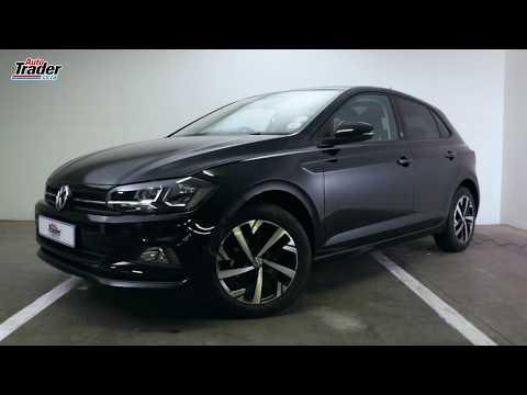 2018 Volkswagen Polo Beats review