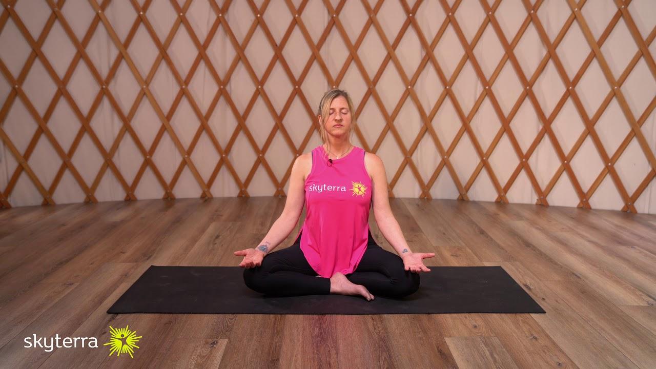Meditation: Healing Light Meditation