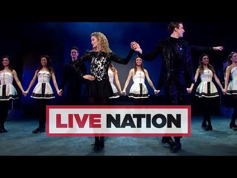 Riverdance: A New 25th Anniversary Show!   Live Nation UK Mp3