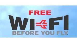 Free Wi-Fi at ATL