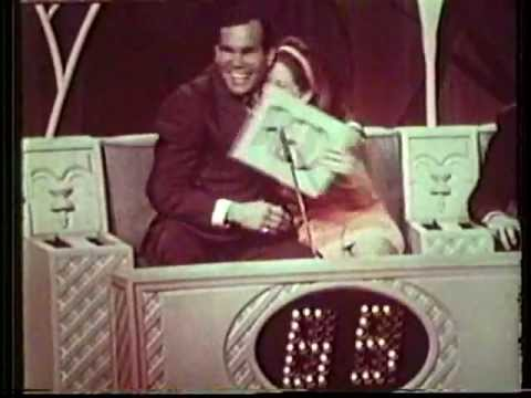 The dating game episodes from 1969