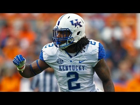 Alvin 'Bud' Dupree highlights: 2015 NFL Draft profile