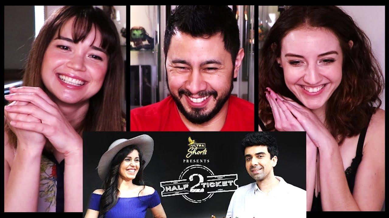 Download HALF TICKET 2 | Naveen Kasturia | Gunjan Malhotra | Short Film Reaction!
