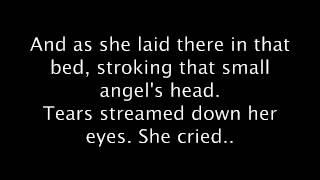 Molly Kate Kestner - His Daughter (Lyrics)