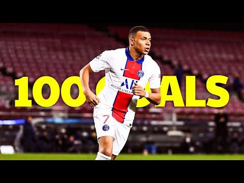 100 Best Goals Of 2020/2021 Season
