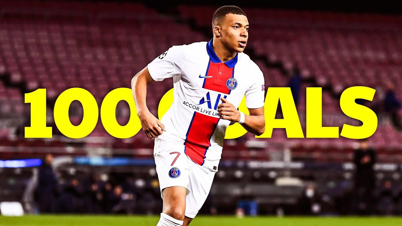 Download 100 Best Goals Of 2020/2021 Season