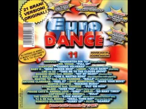 Euro Dance 11