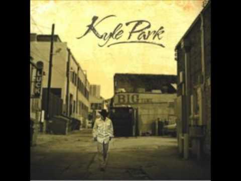 Holdin' on to Nothin'- Kyle Park