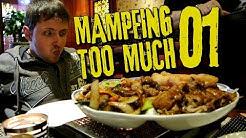 Mampfen im Restaurant China-Dynasty (01)