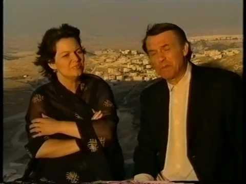 Salvatore Adamo et Maurane - Inch'Allah