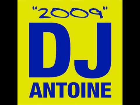 DJ Antoine - Yes we Can