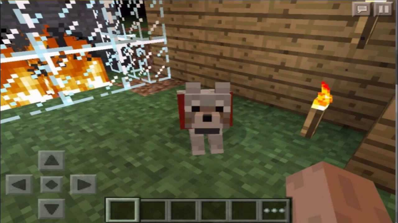what is the next update for minecraft pocket edition