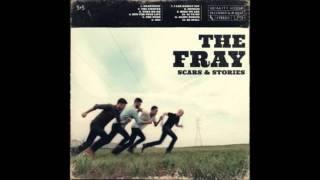 Be Still - The Fray (Official Full Song)