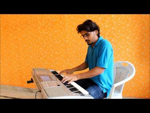 Galliyan - Ek Villain | Piano Cover | Anshu Gupta
