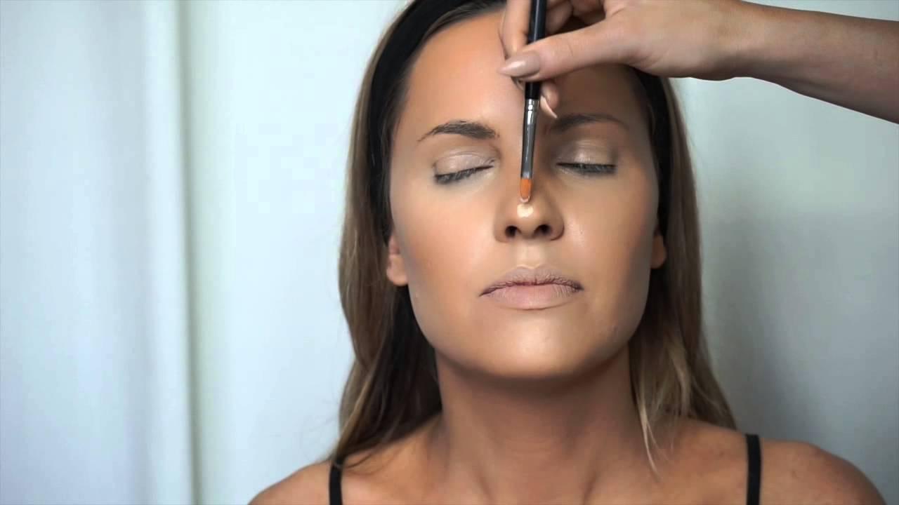 Flawless just face makeup tutorial cream contour jadeywadey180 flawless just face makeup tutorial cream contour jadeywadey180 youtube baditri Image collections