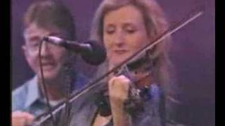The corrs and the chieftains