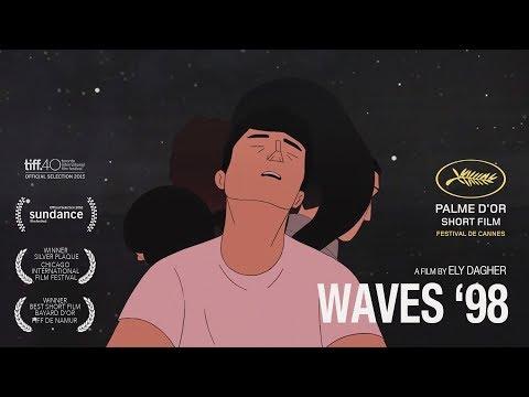 Waves98 - Ely Dagher (trailer)