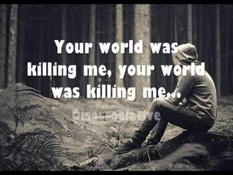 Marilyn Manson - Disassociative (Lyrics)