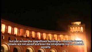 Armenia Report  ارمنستان