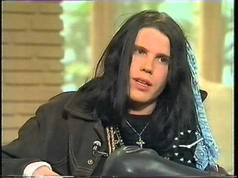 The Cult Ian Astbury Interview TVAM Star Date AM 02/09/85