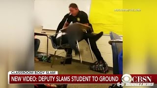 High School Student's Violent Arrest Caught On Camera @Hodgetwins