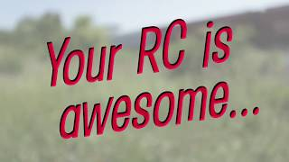 Customize Your RC
