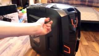 Raidmax Viper GX II PC Case Review
