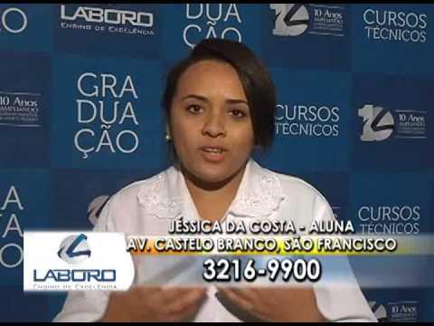 Видео Cursos tecnicos em sao luis