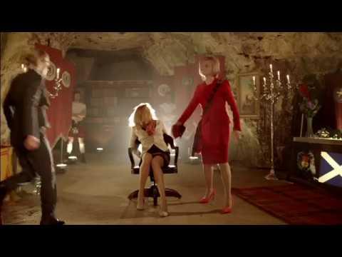 Tracey Ullman Show: Nicola Sturgeon Scottish Supremacy