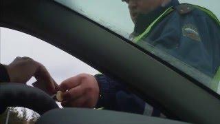 14 батальон. иДПС Киряшин А.Н. Штраф за свет и ремень.(19.10.2011 остановили на 30 км. Егорьевского шоссе. После просьбы назвать причину остановки инспектор Киряшин..., 2011-10-29T15:38:44.000Z)