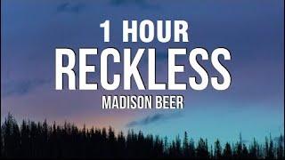 Download [1 HOUR] Madison Beer - Reckless (Lyrics)