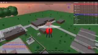 Roblox,paitball! met Diego en Rupert #2 - heli attack