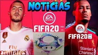 🔴CUENTA REGRESIVA PARA FIFA 20/ ULTIMAS NOTICIAS