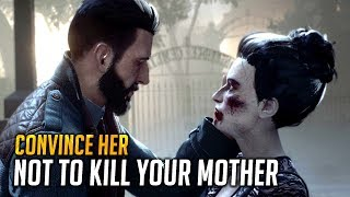 VAMPYR ► Convince Your Sister NOT To Kill Your Mother